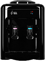 Кулер для воды Ecotronic H2-TE (черный) -