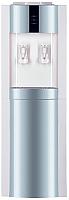 Кулер для воды Ecotronic V21-LWD (серебристый/белый) -