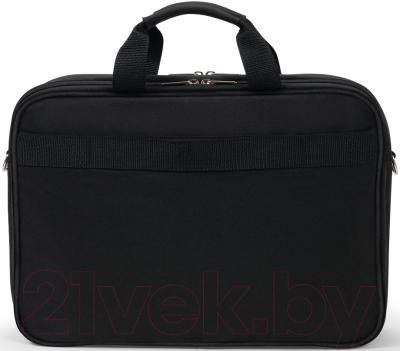 Сумка для ноутбука Dicota D31325 (черный)