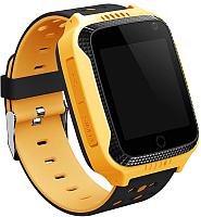 Умные часы детские Wise GM11 (желтый) -