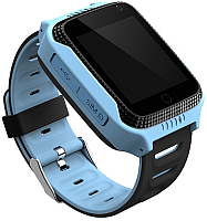 Умные часы детские Wise GM11 (голубой) -