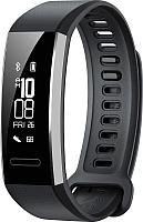 Фитнес-трекер Huawei Band 2 Pro (черный) -