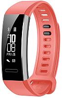 Фитнес-трекер Huawei Band 2 Pro (красный) -