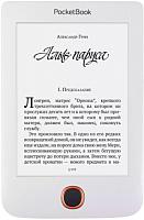 Электронная книга PocketBook Basic 3 / PB614-2-D-CIS (белый) -