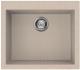 Мойка кухонная Elleci Quadra 105 Avena G51 / LGQ10551 -