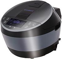 Мультиварка Endever Vita 100 (черный/сталь) -
