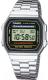 Часы наручные мужские Casio A168WA-1YES -