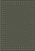 Циновка Balta Fondo 34572/092 (80x200, серый) -