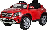 Детский автомобиль Chi Lok Bo Мерседес GLA / 653R (красный) -