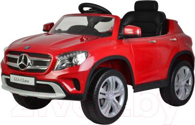 Детский автомобиль Chi Lok Bo Мерседес GLA / 653R