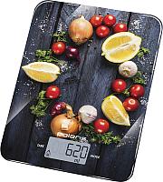Кухонные весы Polaris PKS 1050DG La Salsa -
