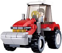 Конструктор Sluban Трактор / M38-B0556 -