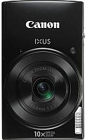 Компактный фотоаппарат Canon Ixus 190 / 1794C009 (черный) -