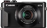 Компактный фотоаппарат Canon Powershot G7X II / 1066C012 -