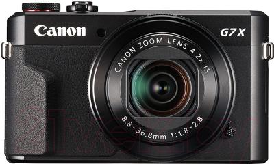 Компактный фотоаппарат Canon Powershot G7X II / 1066C012