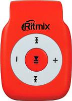MP3-плеер Ritmix RF-1015 (красный) -