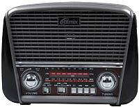 Радиоприемник Ritmix RPR-065 (серый) -