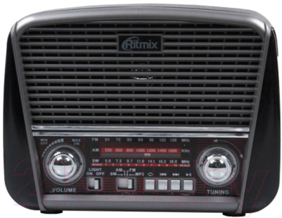 Радиоприемник Ritmix RPR-065