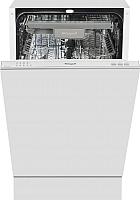 Посудомоечная машина Weissgauff BDW4124 -