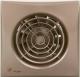 Вентилятор вытяжной Soler&Palau Silent-100 CZ Champagne / 5210616900 -
