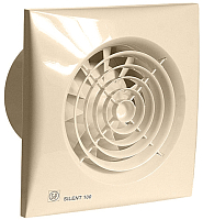 Вентилятор вытяжной Soler&Palau Silent-100 CZ Ivory / 5210624900 -