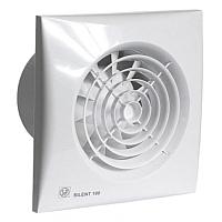 Вентилятор вытяжной Soler&Palau Silent-100 CZ / 5210400700 -