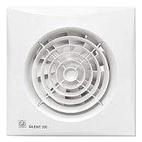 Вентилятор вытяжной Soler&Palau Silent-200 CZ / 5210424700 -