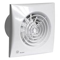 Вентилятор вытяжной Soler&Palau Silent-300 CZ / 5210417100 -