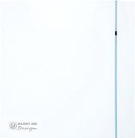 Вентилятор вытяжной Soler&Palau Silent-200 CZ Design - 3C / 5210604000 -