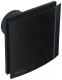 Вентилятор вытяжной Soler&Palau Silent-200 CZ Black Design - 4C / 5210616700 -