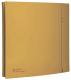 Вентилятор вытяжной Soler&Palau Silent-200 CZ Gold Design - 4C / 5210626300 -