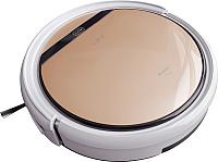 Робот-пылесос iLife v5s Pro (роскошное золото) -