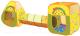 Детская игровая палатка Ching Ching Бабочки CBH-24 (+ 100 шаров) -