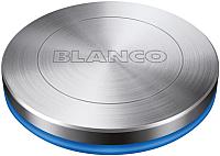 Кнопка управления клапаном-автоматом Blanco СensorControl 233695 (нержавеющая сталь) -