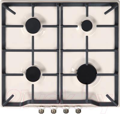 Газовая варочная панель Gefest 1212 К55