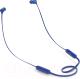 Беспроводные наушники JBL T110BT (синий) -
