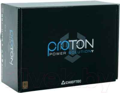 Блок питания для компьютера Chieftec Proton BDF-600S 600W