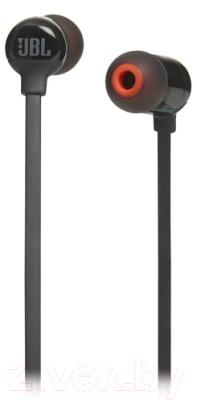 Беспроводные наушники JBL T110BT (черный)