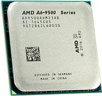 Процессор AMD A6-9500 Box (AD9500AGABBOX) -