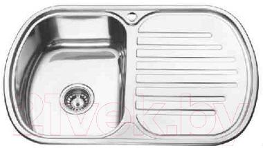digicare plc 6l nb 6l Мойка кухонная Ledeme L67749-6L