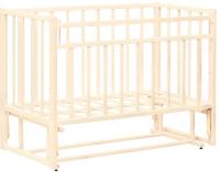 Детская кроватка VDK Magico Mini / Кр1-03м (слоновая кость) -