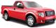Масштабная модель автомобиля Maisto Форд F-150 STX пикап (мод.2010) / 31270 -