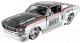Масштабная модель автомобиля Maisto Форд Мустанг GT (мод.1967) / 32168 -