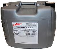 Моторное масло Patron Original 5W40 (20л) -