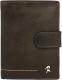 Портмоне Cedar Rovicki N4L-CMC (коричневый) -