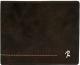 Портмоне Cedar Rovicki N7-CMC (коричневый) -