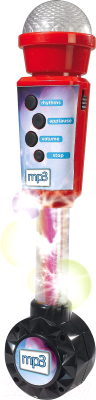 Музыкальная игрушка Simba Микрофон / 106830401