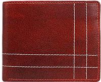 Портмоне Cedar Wild Active N7-SP2 (красный) -