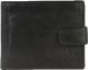 Портмоне Cedar Always Wild N992L-DDP (черный) -