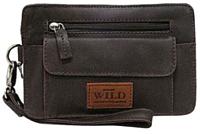 Сумка Cedar Always Wild 1416-SH (коричневый) -